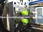 China dos color tumbler mold
