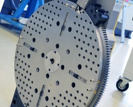 suministro de la placa giratoria del molde bicolor de China